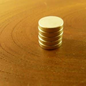 5mm x 2mm (10 pieces) - Hardware for Creative Finishes - Veneer Inlay Australia
