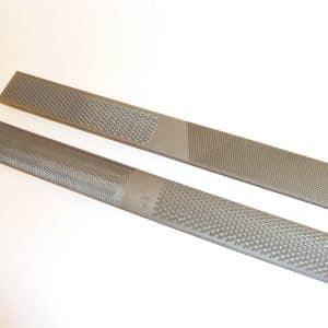 "8"" Rasp/File "" 4 in hand rasp "" - Hardware for Creative Finishes - Veneer Inlay Australia"