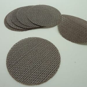 Power Sanding Mesh Discs 50 mm / 75 mm