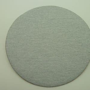 125mm 240 grit Sanding Discs no Holes