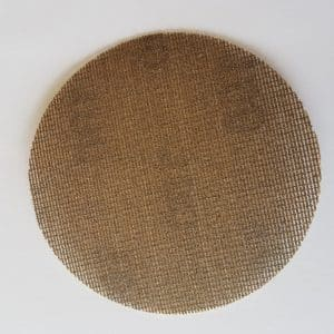 Mesh Dust Free Premium Sanding Discs 150mm 100 Grit