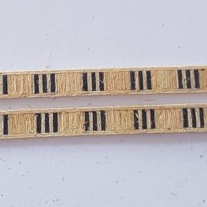Veneer Inlay Lengths - 2 Lengths A2020