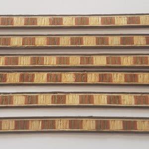 Veneer Inlay Lengths - 2 Lengths