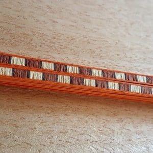 Veneer Inlay Lengths - 30 lengths