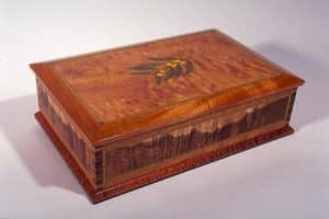 Coming of Spring - Hardware for Creative Finishes - Veneer Inlay Australia